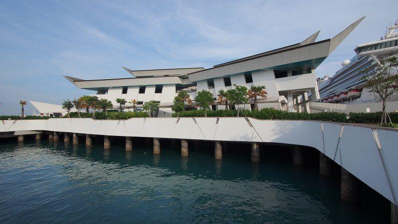 Singapore Cruise Ship Port Fitbudha Com