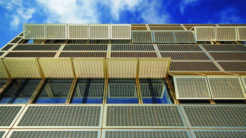 Ellisse Adjustable Sunshades For Windows Colt Singapore